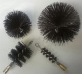 Brushes for Universal & Lockfast Rods